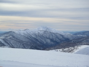 Mt. Hotham – Alpine Village Resort