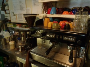 Brewing Barista-style