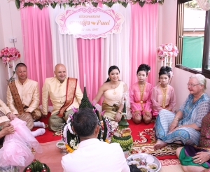 DinDP the wedding