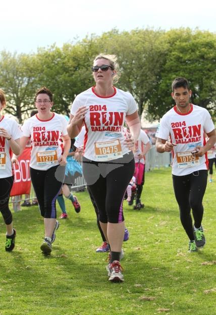 Run Ballarat Run