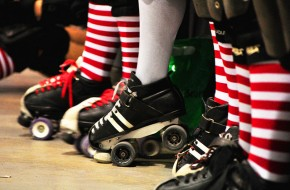 1t5s: on roller derby